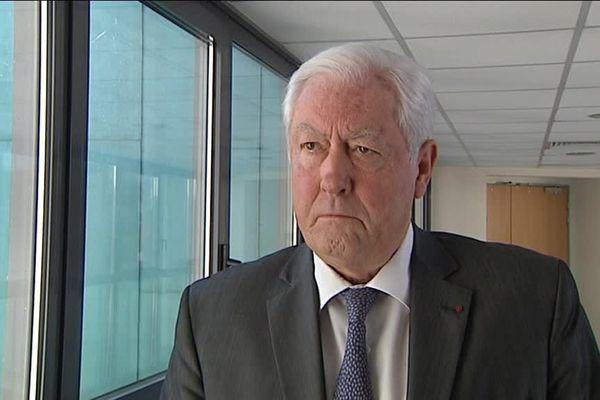 Daniel Dugléry, maire LR de Montluçon, considère que le débat a été occulté pendant la campagne présidentielle du premier tour.