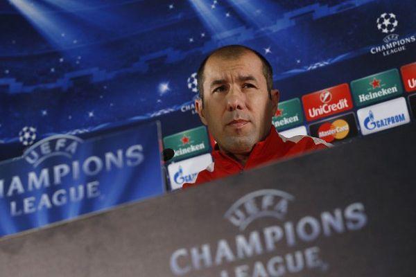 """""""Personne ne pensait que ce résultat était possible et on l'a fait"""", résumait ainsi l'entraîneur portugais Leonardo Jardim après le match aller."""