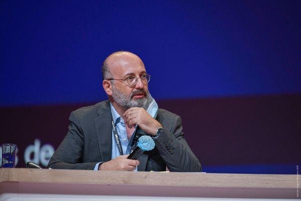Marc Olivier Sebbag, Délégué général de Fédération nationale des cinémas français ( FNCF)