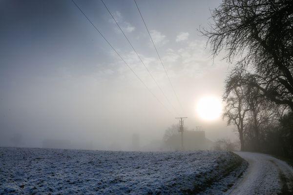 """""""Jour de neige"""", saison 2021, épisode 2......"""
