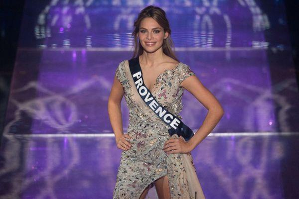 Le 19 décembre 2020, April Benayoum, Miss Provence, élue première dauphine lors de la  91ème cérémonie des Miss France.