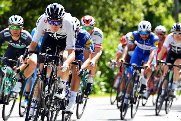 En Normandie, seul le département de l'Orne verra les cyclistes du Tour de France