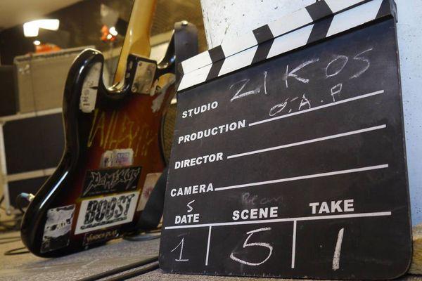 Le tournage de la saison 2 de Zikos a commencé à Saintes