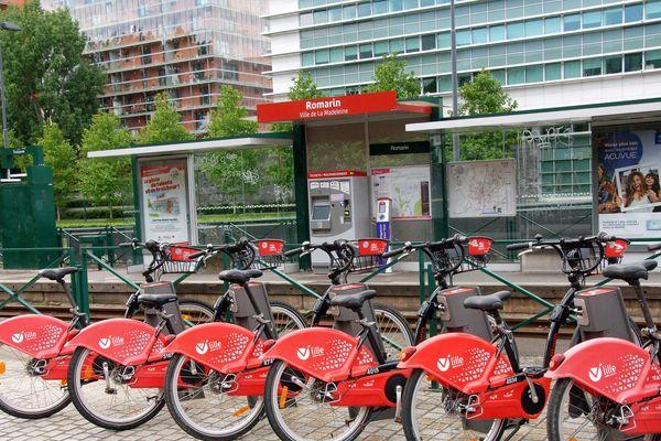 Tram, téléphériques, vélo... Le plan pour les transports de la Mel de Martine Aubry veut mettre au ban de la ville la voiture.