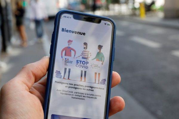 L'application StopCovid fonctionne à partir du signal Bluetooth du téléphone.