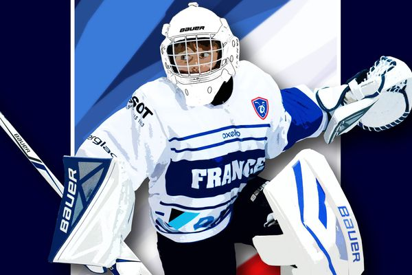 Du 15 au 17 avril, 1 000 jeunes hockeyeurs vont s'affronter sur les glaces de Gap, Briançon et Orcières-Merlette 1850.