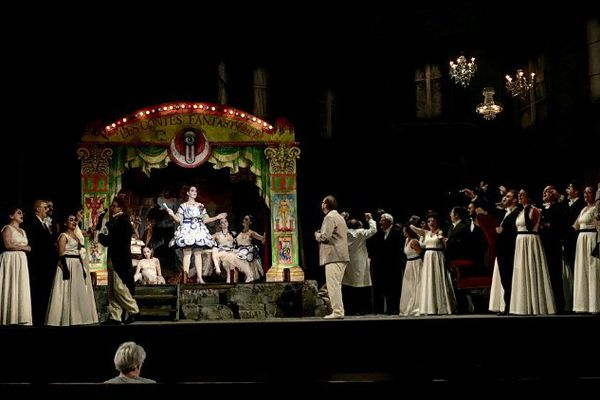 Les Contes d'Hoffmann concluent la saison lyrique de l'Opéra-Théâtre de Metz Métropole
