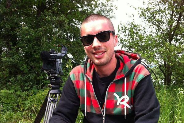 Le rappeur Belfortain en interview : super gentil