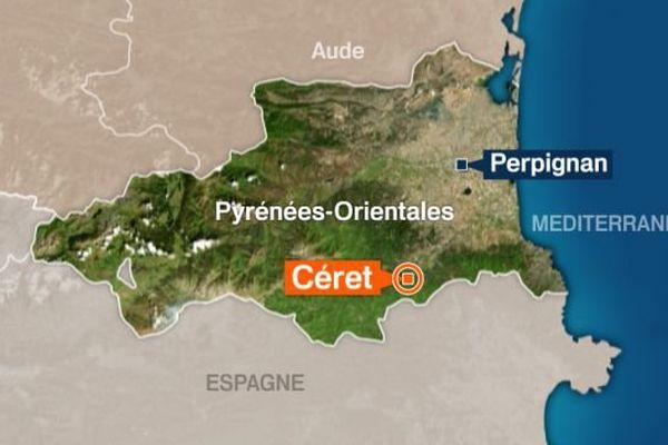 Céret (Pyrénées-Orientales)