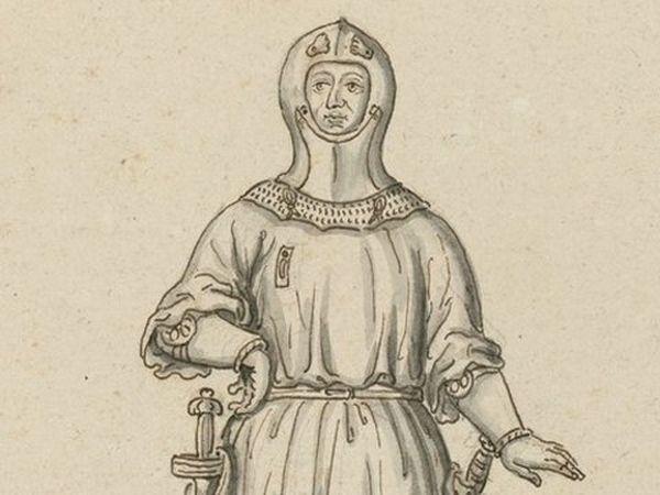 Jean du Moulin, comte de Roucy