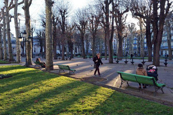 A Vichy comme dans tout le département de l'Allier, le couvre-feu de 18h00 ne sera pas appliqué.