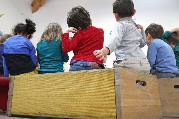 Un congrès des enseignants de maternelle est prévu à Epernay du 4 au 7 juillet à Epernay.