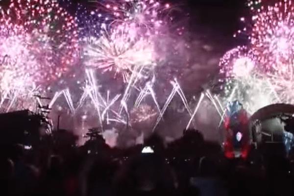 Le Hellfest fête ses dix ans