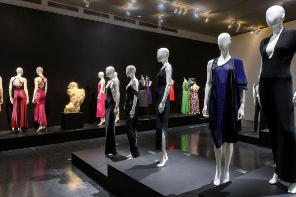 L'exposition Backside/Dos à la Mode au Musée Bourdelle