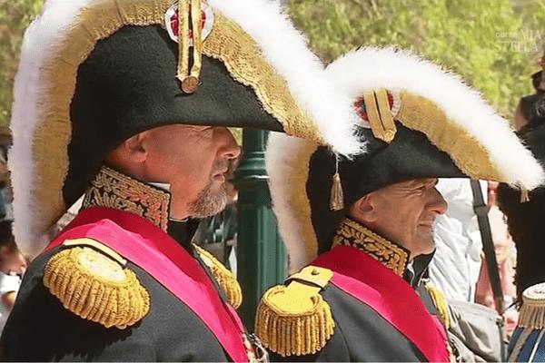 Les Journées napoléoniennes, du 13 au 15 août à Ajaccio