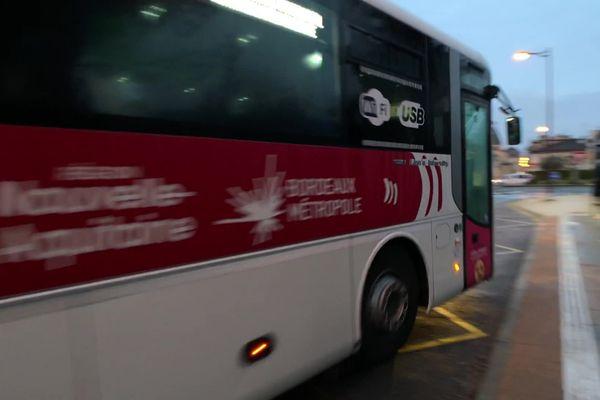 Le bus Créon Bordeaux sera gratuit, comme tous les transports interurbains mis en place par la Région Nouvelle-Aquitaine