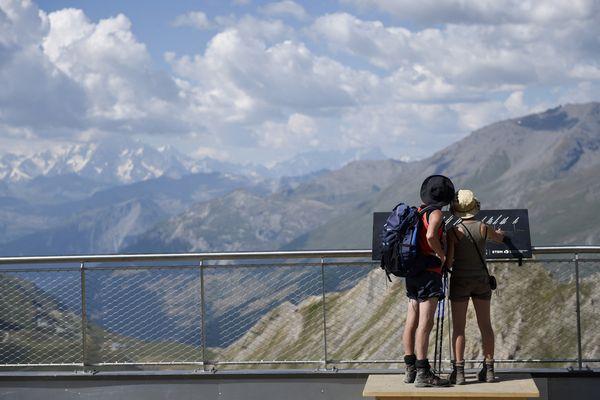 L'été 2021 s'annonce bien côté tourisme en Auvergne-Rhône-Alpes