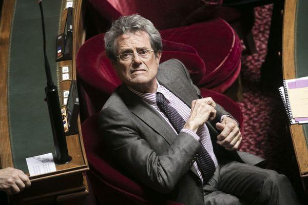 Le sénateur Alain Milon (LR) brigue un troisième mandat.
