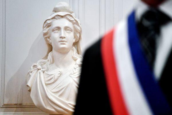 Le 1er tour des élections municipales  a eu lieu en France le 15 mars 2020.