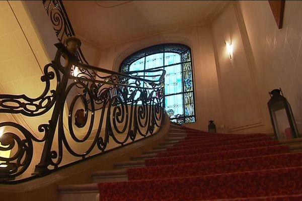 Hôtel Mercure au Mans