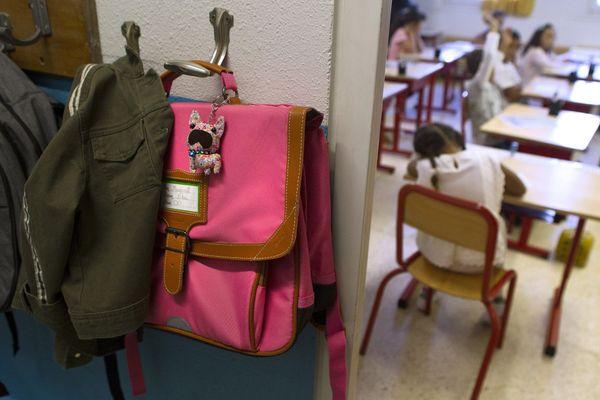 Depuis le 22 septembre, le protocole sanitaire est allégé dans les écoles maternelles et primaires.