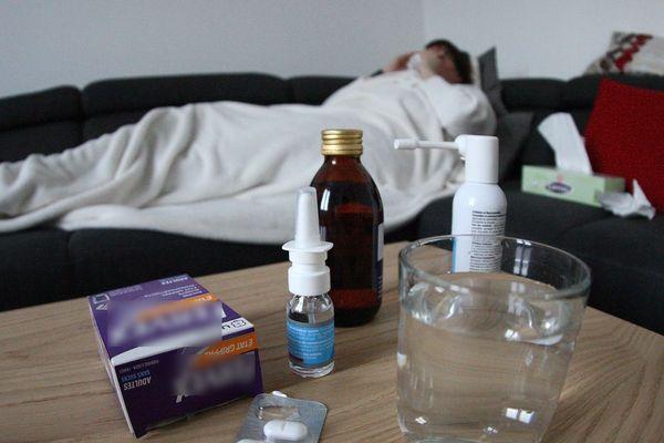 La grippe est là et bien là : l'épidémie s'est installée dans toutes les régions de France métropolitaine.