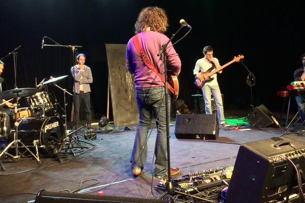 Alabelprod veut développer les musiques actuelles en Charente