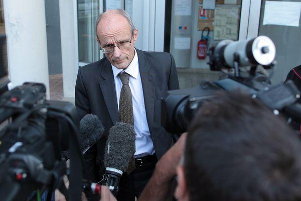 Devant le tribunal de commerce de Niort le 9 septembre dernier; l'entreprise BRM a été placée en redressement judiciaire.