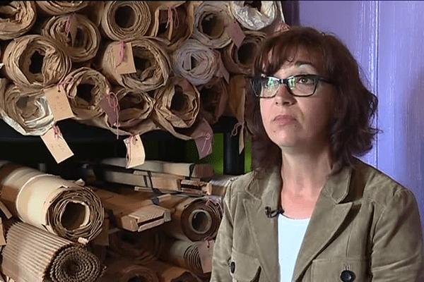 Elisabeth Olivier : la dernière des plisseuses artisanales