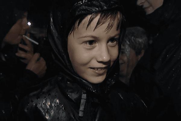 Un très jeune public découvre les Eurockéennes avec Stromae