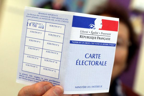Européennes : les résultats en Normandie