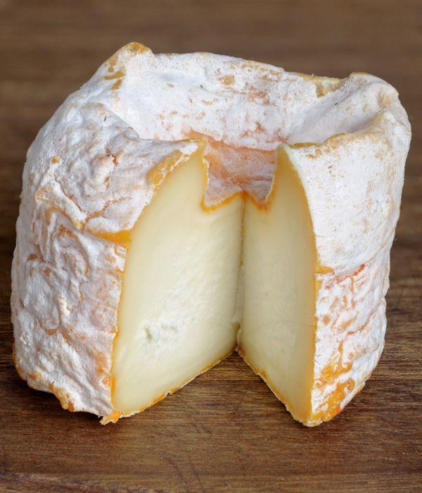 Le fromage de Langres.