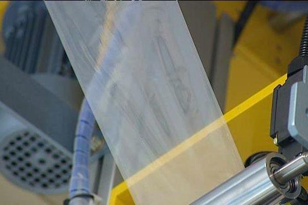 Un plastique 100 % dégradable ou recyclable à l'infini