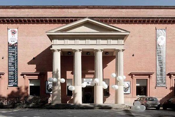 Le Théâtre Sorano de Toulouse
