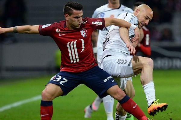 Rony Lopes est prêté à Lille une saison de plus
