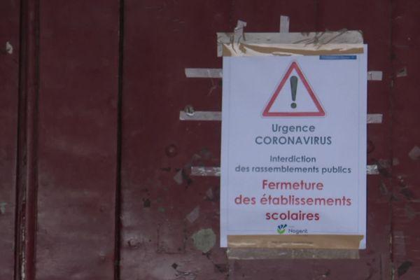 ILLUSTRATION / Comme depuis plusieurs jours les établissements scolaires de l'Oise (photo) et d'autres régions du pays, les écoles et les crèches d'Ajaccio seront fermées à partir de demain