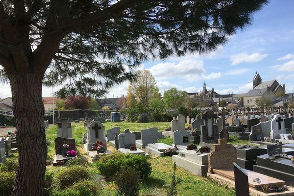 Les cérémonies d'hommage pour les enterrements ne peuvent se faire qu'à 20 personnes maximum.