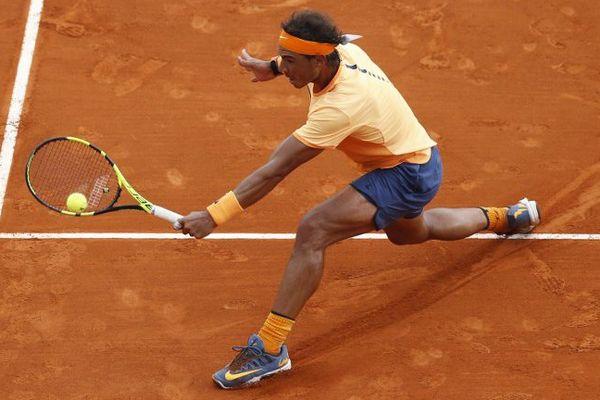 Raphaël Nadal a remporté son 9ème Masters 1000 de Monte-Carlo, dimanche 17 avril 2016