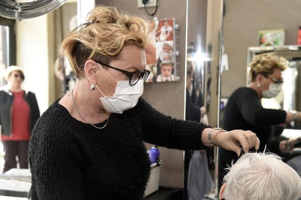 Déconfinement sous conditions pour les salons de coiffure à partir du 11 mai