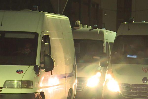 Le maire de Nice a obtenu des renforts de police : une soixantaine de CRS doit se déployer dans les quartiers sensibles de la ville.