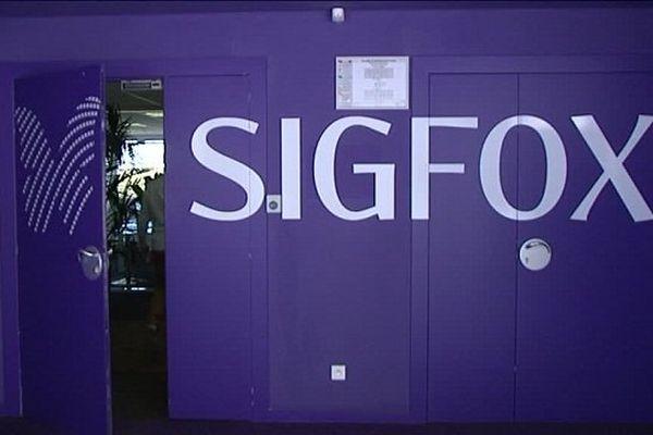 Sigfox compte sur une levée de fonds de 300 millions de fonds privés pour accélerer le déploiement de son réseau à l'international.