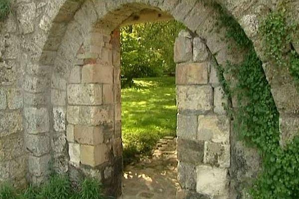 L'ancienne abbaye Notre-Dame-de-Grestain est à découvrir à l'occasion des journées du patrimoine.