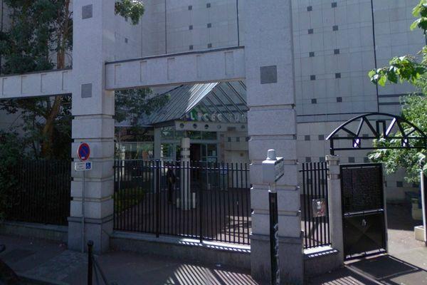 """Le lycée professionnel Turgot à Roubaix avait envoyé des élèves à Ashford pour un """"stage de perfectionnement"""" en anglais."""