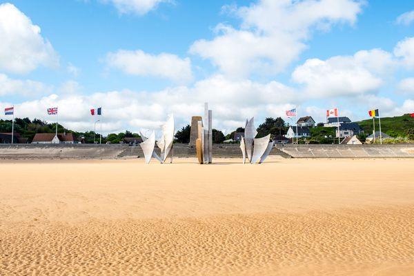 L'examen de la candidature des plages du Débarquement à l'Unesco reporté à 2021...