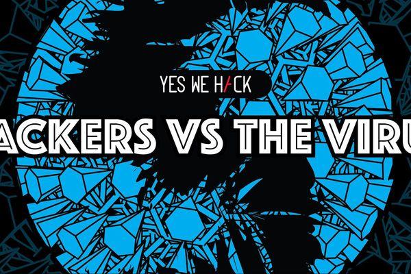 Les hackers face au virus : la société YesWeHAck lance la phase de test de l'application StopCovid