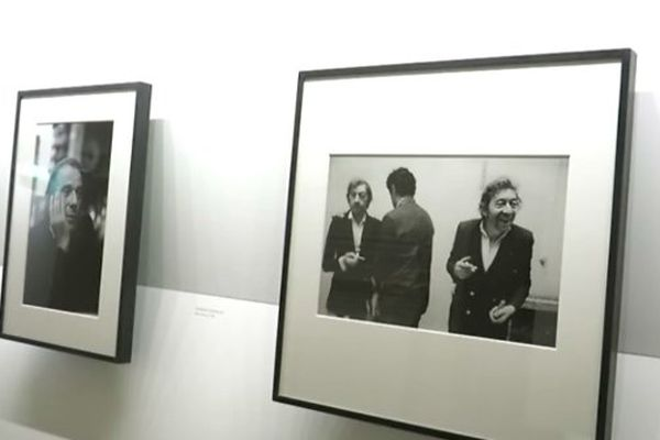 Une grande exposition gratuite sur l'agence photographique Magnum est visible à l'hôtel de ville de Paris