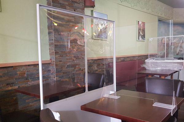 Les restaurants ouvriers sont prêts à adapter leur protocole sanitaire.