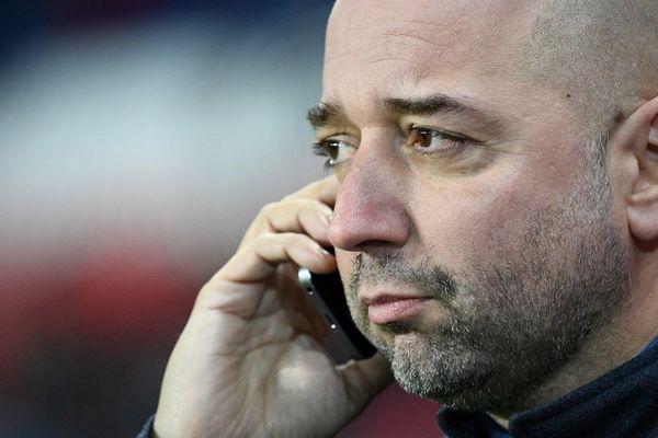 Gerard Lopez dément les rumeurs de départ de son conseiller sportif portugais.