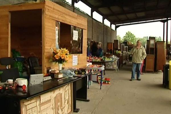 La vente aux enchères de la communauté Emmaüs de Pontigny va permettre de récolter des fonds supplémentaires