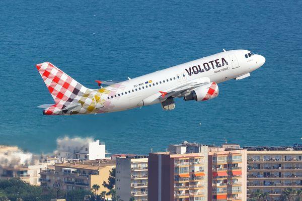 Dès le 4 juillet la compagnie Volotea met en ligne des billets d'avion à 9€ entre la Corse et le continent.